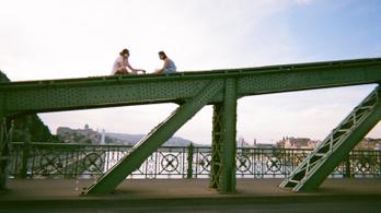 Fotók Budapestről, amelyek nem jönnek szembe az Instagramon