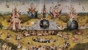7 érdekesség Hieronymus Bosch munkásságáról