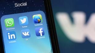 Félbehagyott magyar celeb Twitterek