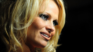 Pamela Anderson egy rabbival írt pornóellenes cikket