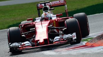 Rosberg, Hamilton és káoszstart teheti izgalmassá Monzát