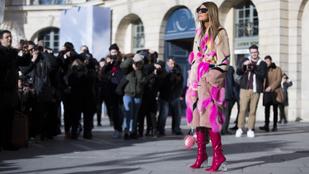 Utcai divat: véleményformálás, utánzás, vagy reklám?