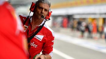 Dumában világbajnok a Ferrari