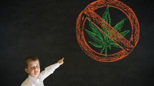 Mi védi meg a gyerekeinket a drogoktól?