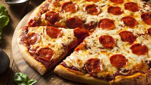 Kiderült, mi a hatodik íz, ami miatt annyira imádjuk a pizzát