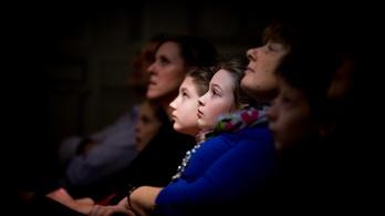 Ősszel is várja a legfiatalabb korosztályt a Zeneakadémia