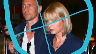 Kimondták: vége Taylor Swift és Tom Hiddleston románcának