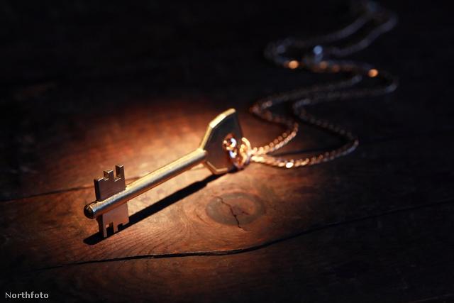 Vajon hova jó a titokzatos kulcs?