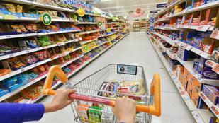 Emberkísérlet: vásárlás gyerekkel vs gyerek nélkül