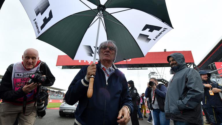 Darth Vader megvette az F1-et, kinek jó ez Ecclestone-on kivül?