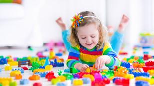 Tippek gyerekszobai tároláshoz
