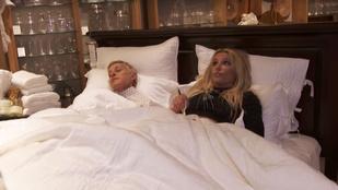Ellen DeGeneres és Britney Spears tökéletes trollkodását mindenképpen látnia kell!