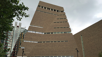 Beperelték a Tate Modernt a dühös szomszédok
