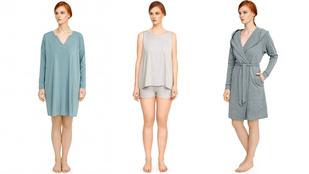 Menő vagy ciki a pizsama, ami hidratált bőrt ígér?