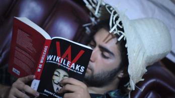 A Wikileaks odaadja a techcégeknek a CIA-s hekkelésekről szóló adatait