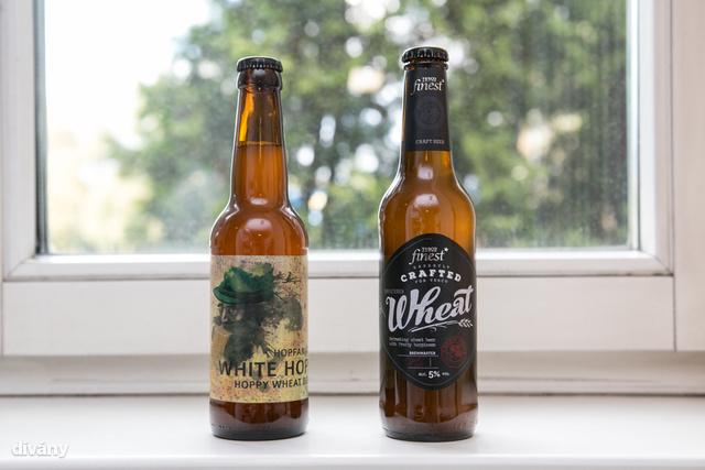 Ez a búza kategória versenye, a tescos sörtől senki sem volt elájulva.