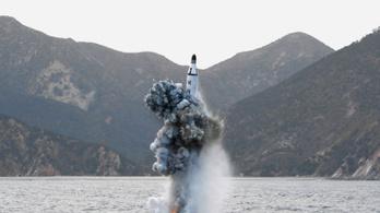 Az atomtámadás első jelére porig rombolunk titeket