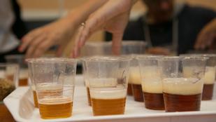 Teszt: a nagyüzemi sör is lehet jó