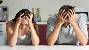 6 tipikus párkapcsolati probléma, amire nem árt felkészülnünk