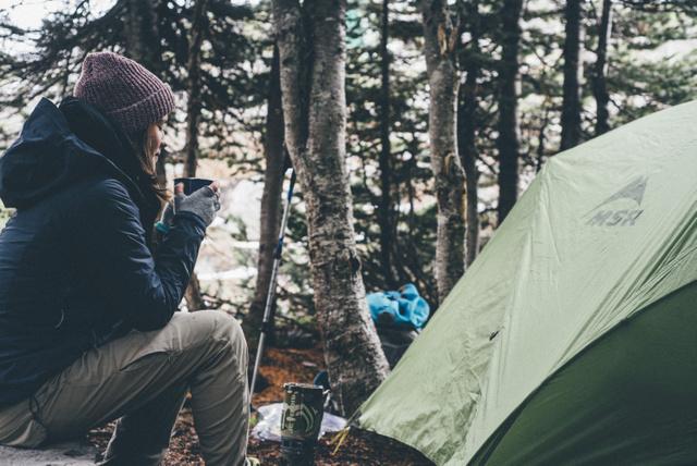 Ha rendesen felkészülünk, jó móka lesz a túrázás