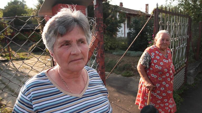 Terrortámadástól fél a magyar vidék