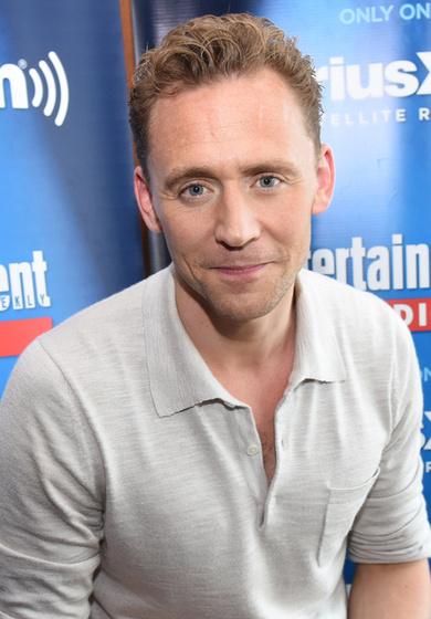 Mit gondol Tom Hiddleston szemszínéről?