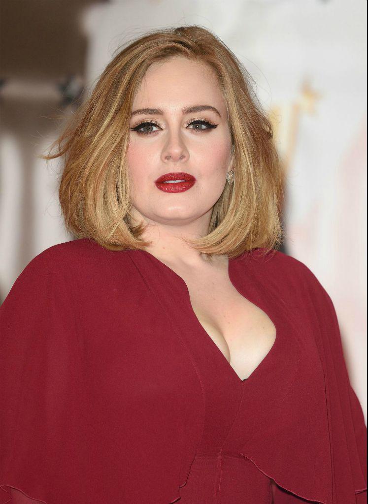 Adele szeme ilyen?