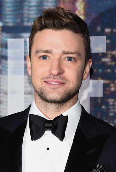 Justin Timberlake szemeire jól emlékszik?