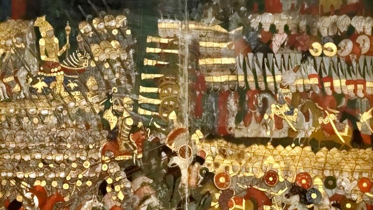 És akkor Magyarország csatlakozott az Oszmán Birodalomhoz
