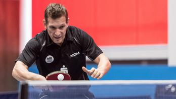 Magyar nyerte az osztrákok első érmét a paralimpián