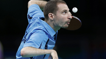 Csonka András nyerte a nyolcadik magyar paralimpiai érmet