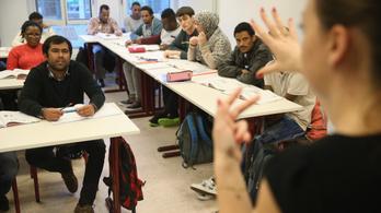 Német cégek: A menekültek nem készek a munkára