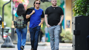 Ideje rácsodálkozni Paul McCartney fiára
