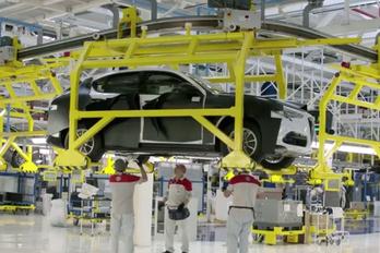 Kicsúszott az Alfa Romeo szabadidőautó képe