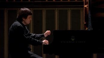 Bach összes a Zeneakadémián