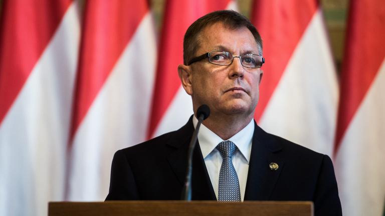 Kiderült, Matolcsy tényleg kamuzott a kormány elleni amerikai puccskísérletről