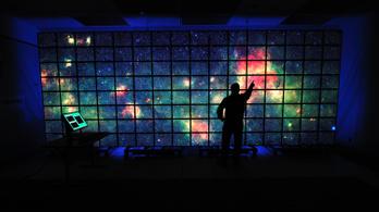 200 milliárd csillagból 1,15 milliárdot feltérképeztek