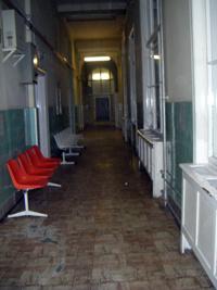 Szeles folyosó