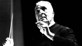Fidelio Napi Zene – Bruno Walter vezényel