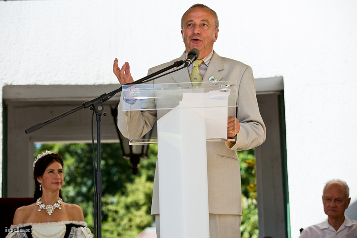 Persányi Miklós