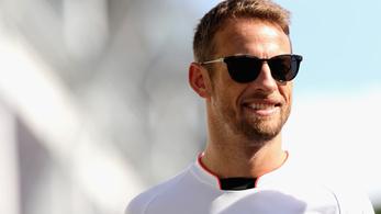 Button ül be Alonso helyére Monacóban