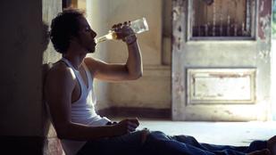 Amikor itt az ideje, hogy az alkoholista kórházba menjen