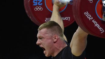 Most már tényleg körbe lehet röhögni az olimpiát