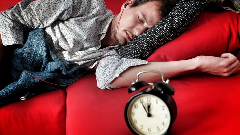 Az alvás: tudomány