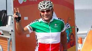 Meghalt egy kerékpárversenyző a paralimpián