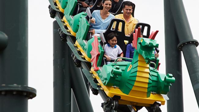 Legoland és mini Bollywood is lesz Dubaj új témaparkjában