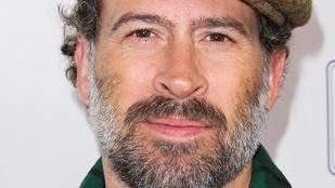 Újabb hollywoodi színész hagyta ott a szcientológiát