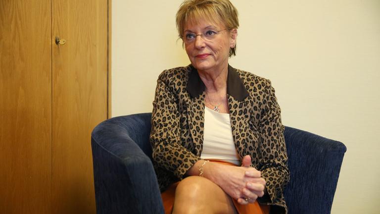 Hoffmann Rózsa tévedésből szavazta meg a kvótákat