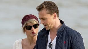 Taylor Swift és Tom Hiddleston között nincs harag a szakítás után, sőt...