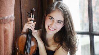 Fiatal tehetségekkel nyit a Concerto Budapest